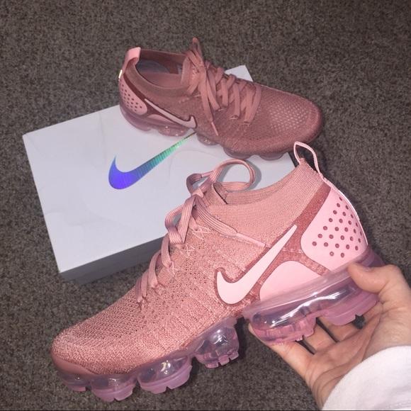 0fda9a5681cb6 Nike Vapormax 2.0 Rust Pink. M 5c38172c2e14789fef4005c0